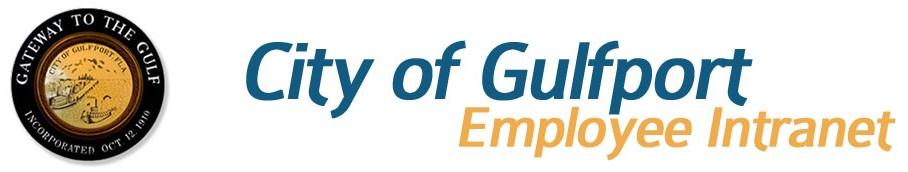 Gulfport Intranet