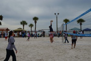 Volleyball in Gulfport