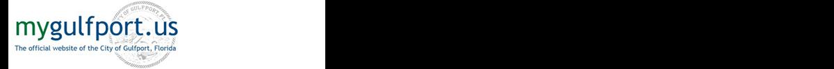 MyGulfport Logo