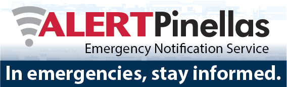 An emergency notification service. It is FREE to our residents. Call (866) 484-3264.