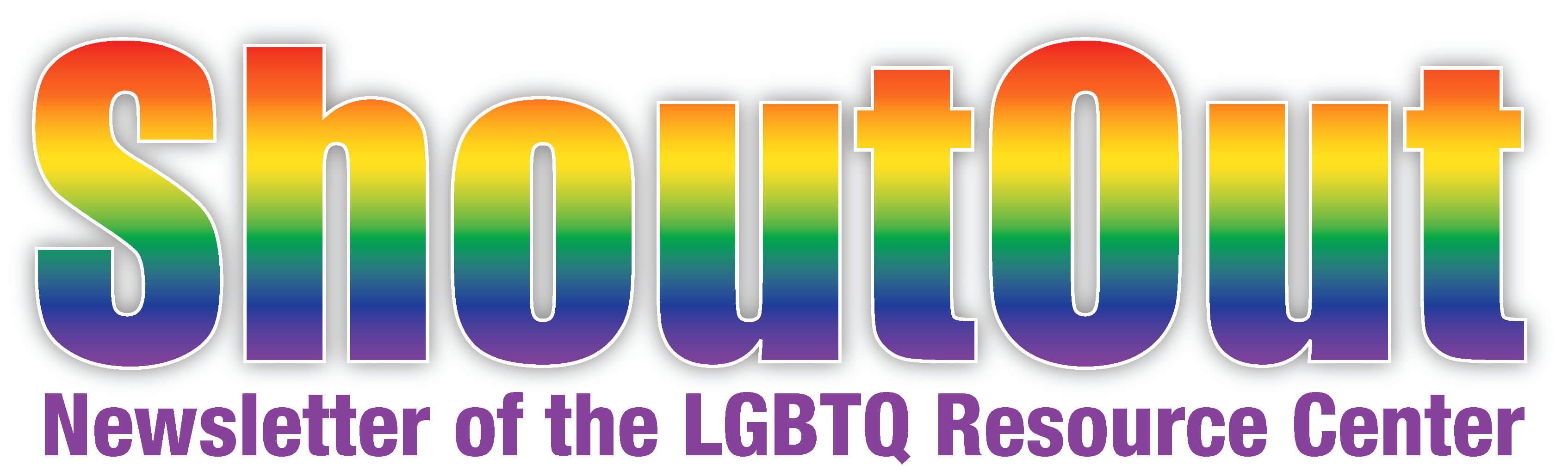 ShoutOut Logo