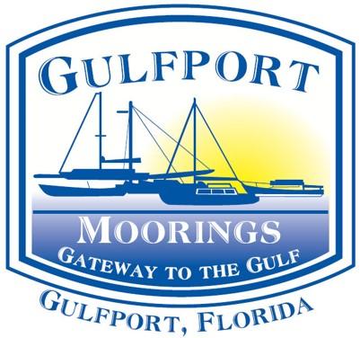 Gulfport Mooring Logo