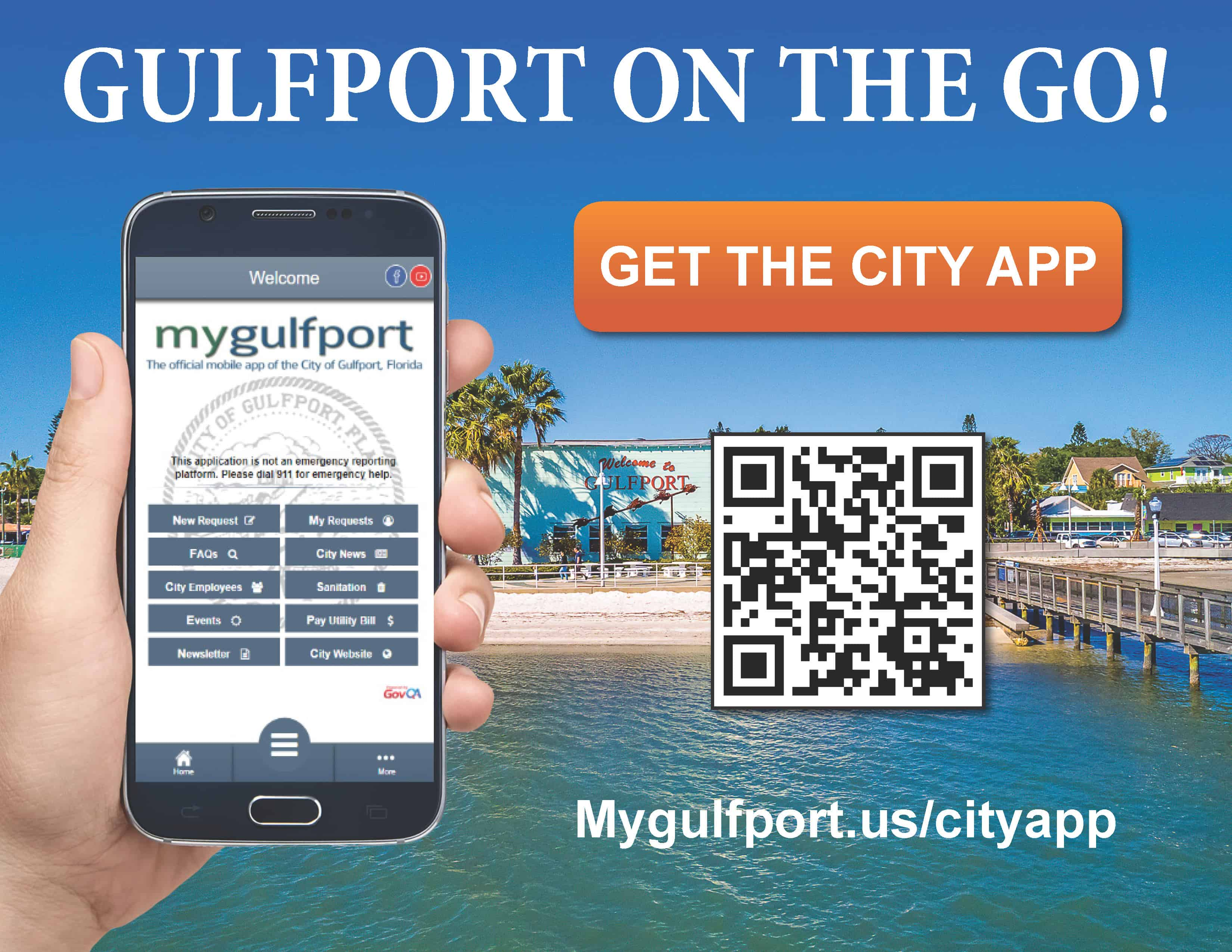 City of Gulfport App
