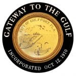Gulfport Florida City Seal