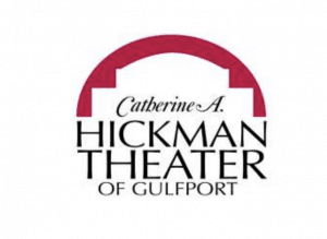 Gulfport Theater Logo