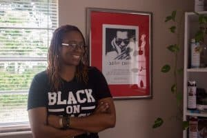 A Picture of author Sheree L. Greer