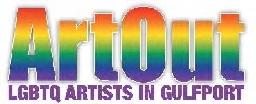 ArtOut LGBTQ Artists in Gulfport