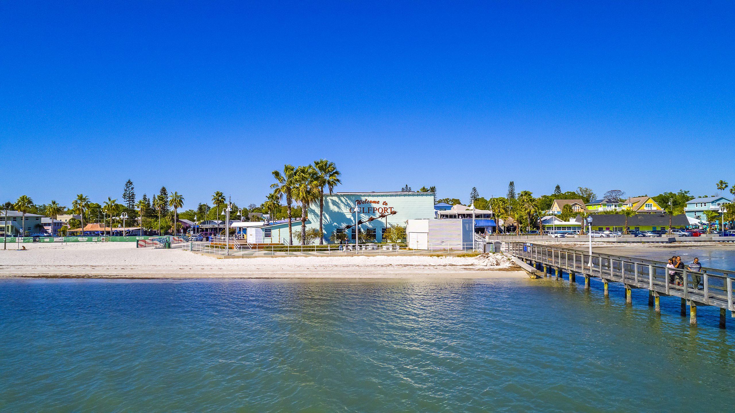 Gulfport Casino