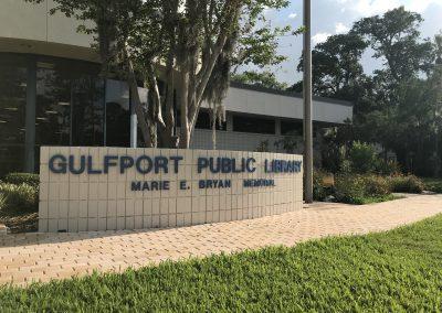 Gulfport Public Library